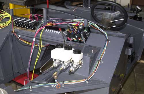Wiring Harness Race Car : Kit car wiring harness diagram images
